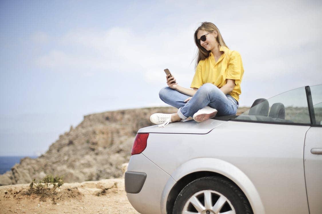 Rent A Car, Scooter Or Quad